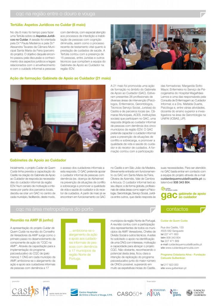 newsletter cqc nº1 verso